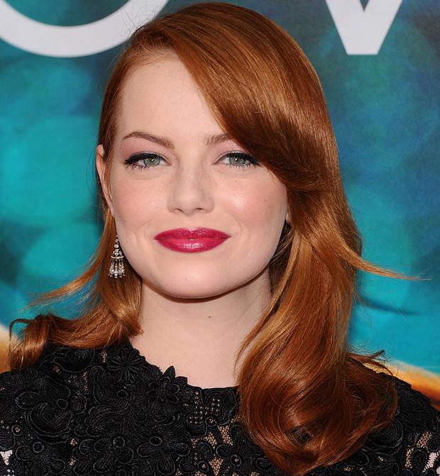 Emma Stone. Photo: Getty Images