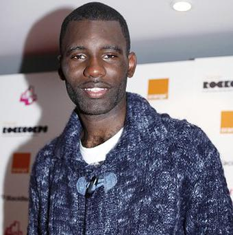 Wretch 32 has six nominations and is looking forward to the Urban Music Awards in September