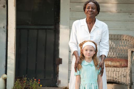 The Help has already generated early Oscar buzz