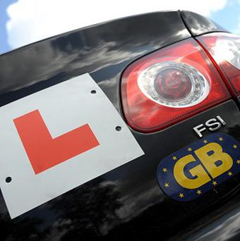 As many as 34 per cent of 17-25 year olds felt they were more likely to get a date if they had a car and could drive