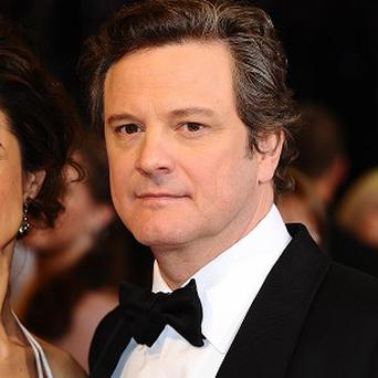 Colin Firth has apparently said he is interested in the role
