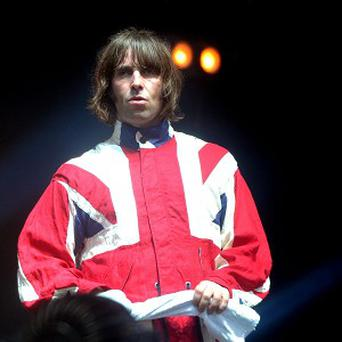 Liam Gallagher is suing brother Noel over comments he made about the end of Oasis