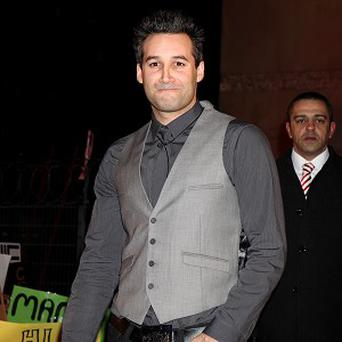 Dane Bowers – formerly of boyband Another Level - has been given a conditional discharged after he admitted to threatening door staff at the Butlins holiday camp club in Bognor Regis.