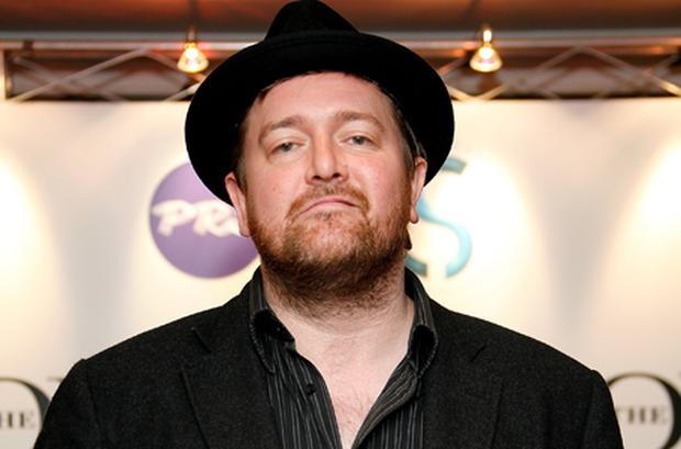 Guy Garvey. Photo: Getty Images