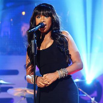 Jennifer Hudson didn't think she needed to lose weight until she became famous