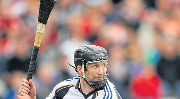 Five-time All Star Brendan Cummins will play in his 67th championship match for Tipperary on Sunday
