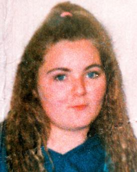 A fresh search for the body of murdered teenager Arlene Arkinson will begin on a mountainside in Northern Ireland today. Photo: PA