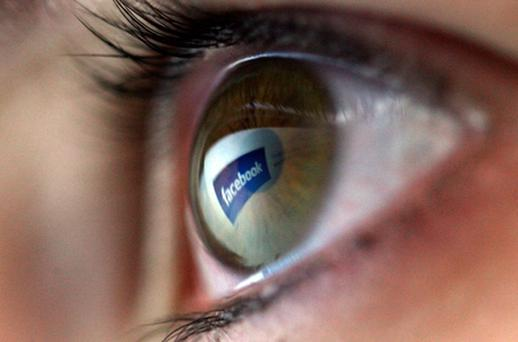 Facebook is aiming to tighten security. Photo: Getty Images