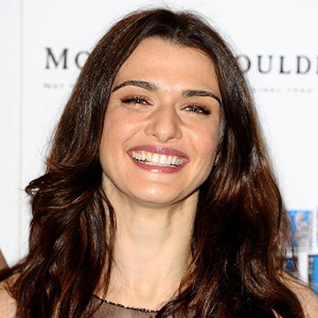 Rachel Weisz Hints At Baby With Daniel Craig Independent Ie