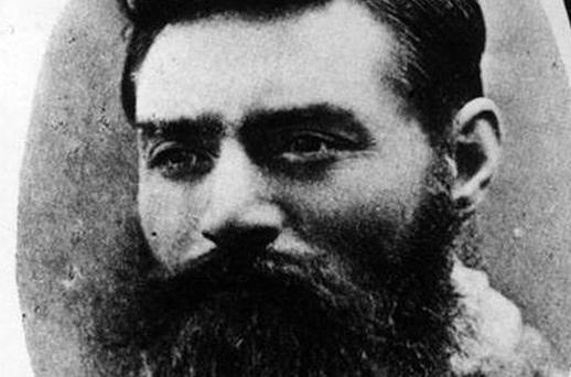Ned Kelly was executed in 1880, aged 25, after evading police troopers for two years