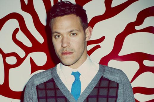 Will Young was Pop Idol winner in 2002. Photo: PA