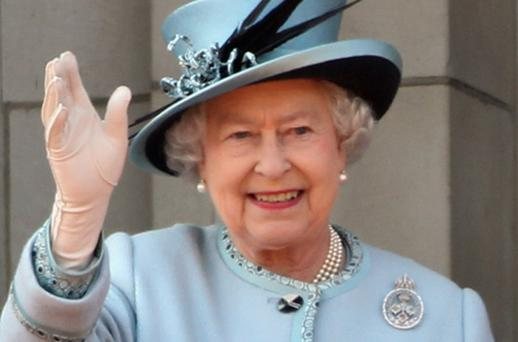 The Queen has advertised for a trainee butler to join her staff at Buckingham Palace. Photo: Getty Images