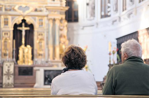 'The covering up of this black and corrosive scandal has violated the sanctity of the relationship between the church and the people it was meant to serve.'