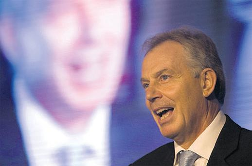'Even I didn't grasp what a monster Tony Blair was. He took Britain into war on a magic carpet of falsehood'