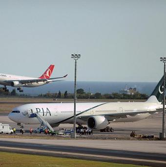Pakistan International Airlines