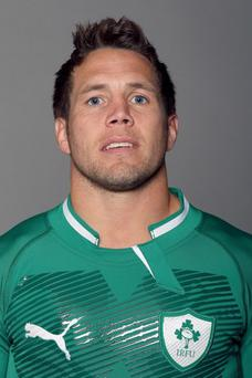 Isaac Boss (Leinster) Position Scrum-half DoB April 9, 1980 Birthplace New Zealand Height 1.78 m (5' 10