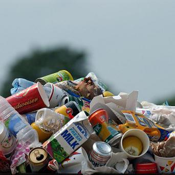 It is hoped nappy recycling facilities well help cut down on the amount of products sent to landfill