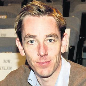 Ryan Tubridy: Friday's show lost 70,000 viewers