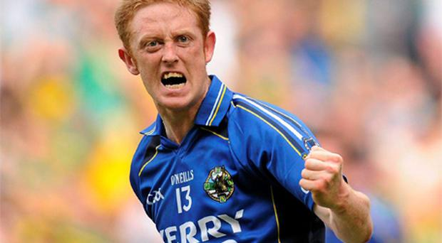 Tickets for Sunday's mouth-watering final were on sale on both Ebay and www.needaticket.ie yesterday. Photo: Sportsfile