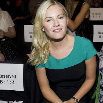 Elisha Cuthbert would love to appear in the 24 movie