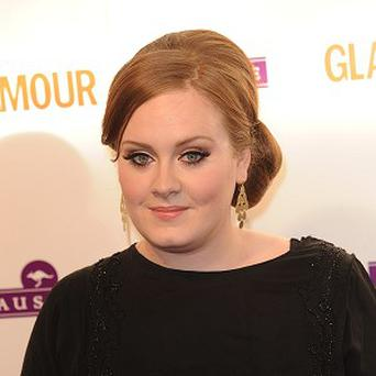 Ill health has forced Adele to cancel more tour dates