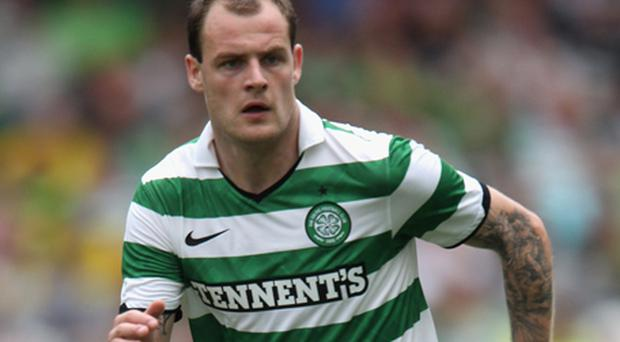 Anthony Stokes. Photo: Getty Images
