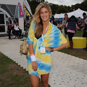 Cheska Hull says Chloe Green is a welcome addition to the show