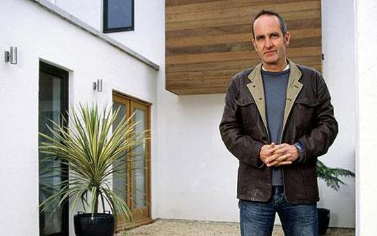 Grand Designs returns tonight