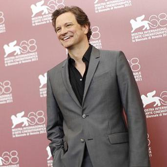 Colin Firth will play a torture victim in The Railway Man