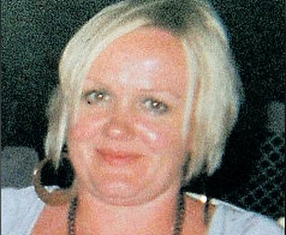 Louise Monaghan: family fears for her safety