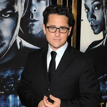 JJ Abrams is set to work with his Star Trek cast again