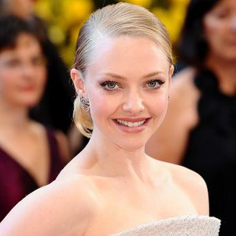 Amanda Seyfried enjoyed working with Justin Timberlake on the new film