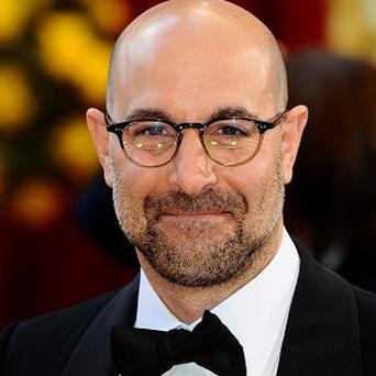 Stanley Tucci is to star in The Company You Keep