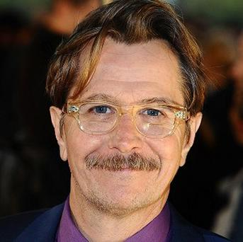 Tinker Tailor Soldier Spy star Gary Oldman has been tipped for Oscars glory