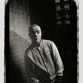 Maverick Sabre is looking forward to playing in Dublin