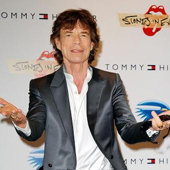 Mick Jagger said the Rolling Stones haven't been asked to play at the Olympics