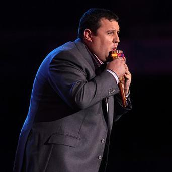 Peter Kay to star in BBC iPlayer comedy