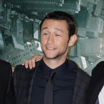 Joseph Gordon-Levitt is in the running for the part