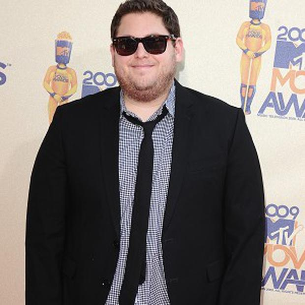 Jonah Hill in 2010