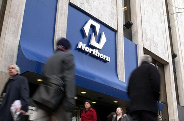 The massive shareholder loss triggered by the NIB and Northern Bank investments was first revealed by Danish financial daily 'Boesen'. Photo: Getty Images