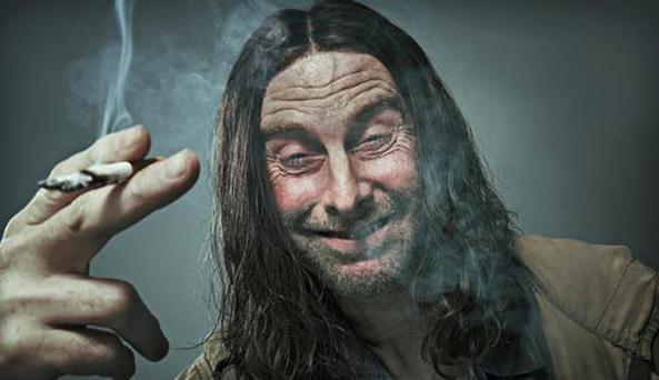 David Threlfall as Frank Gallagher