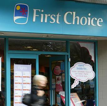 First Choice has been warned not to suggest facilities are already in operation if they are not