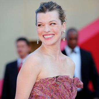 Milla Jovovich has been spilling the beans on the latest Resident Evil movie