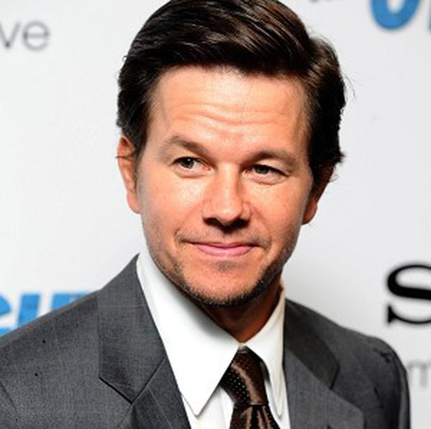 Mark Wahlberg is working on an Entourage movie