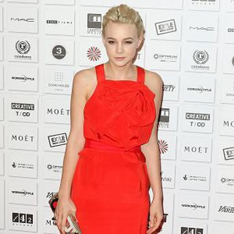 Carey Mulligan wanted to wait for a new role she could get her teeth into