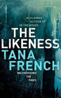 <p><b>The Likeness Tana French</b></p> <p>Detective Cassie Maddox, still recovering from her last case, is troubled to learn of a murder victim who's her double - and using the fake identity Cassie had used. Creepy stuff.</p> <p><i>Hodder & Stoughton &euro;10.55</i>