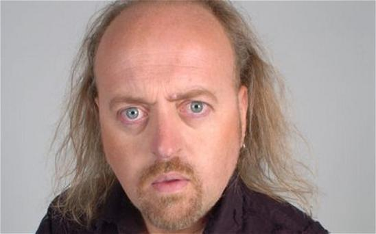 Comedian Bill Bailey set for Dr Who at Christmas