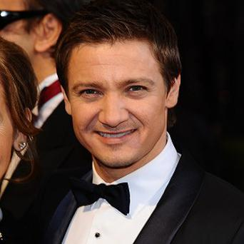 Jeremy Renner will star in King Of Heists