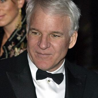 Steve Martin had some tips for the next Academy Awards host Eddie Murphy