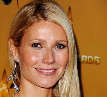 Gwyneth Paltrow. Photo: Getty Images